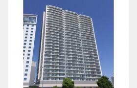 2LDK Mansion in Minatomirai - Yokohama-shi Nishi-ku