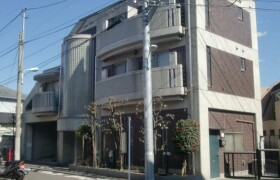 1R Mansion in Nakacho - Meguro-ku