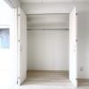 1LDK Apartment to Rent in Taito-ku Storage