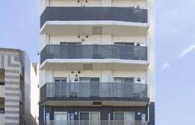 澀谷區東-1SLDK公寓大廈