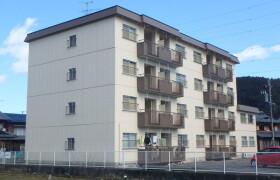 岐阜市岩崎-3DK公寓大厦