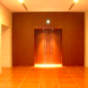在港区内租赁1LDK 公寓大厦 的 门厅