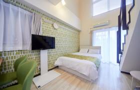 1LDK Apartment in Nippombashi - Osaka-shi Chuo-ku