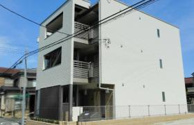 1K Mansion in Higashifuruichiba - Kawasaki-shi Saiwai-ku