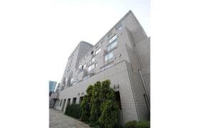 渋谷区 広尾 4LDK アパート