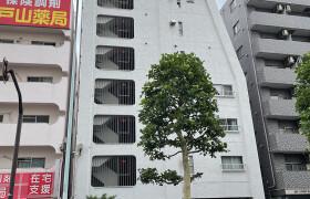 新宿区若松町-1LDK{building type}