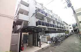 Whole Building {building type} in Ikunonishi - Osaka-shi Ikuno-ku