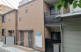 1K Apartment in Tsukishima - Chuo-ku