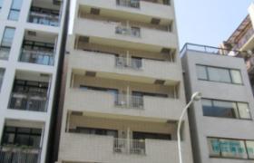 1K {building type} in Ebisu - Shibuya-ku