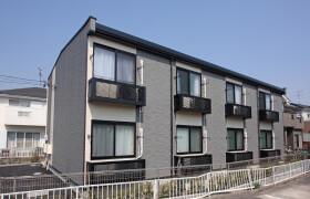 1K Apartment in Uedai - Chita-gun Agui-cho