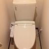 1K Apartment to Rent in Yokohama-shi Kanagawa-ku Toilet