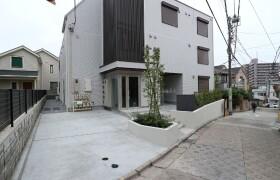 新宿区中井-1LDK公寓大厦