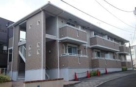 横浜市緑区 青砥町 1K アパート