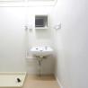 在成田市內租賃2DK 公寓大廈 的房產 內部
