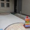 在大田区购买4LDK 公寓大厦的 入口/玄关