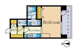 Azabu Apartment  - Serviced Apartment, Minato-ku
