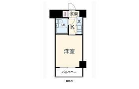 1K Mansion in Shinishikawa - Yokohama-shi Aoba-ku