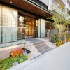 2LDK Apartment to Buy in Osaka-shi Chuo-ku Building Entrance