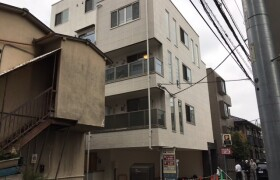 荒川區東日暮里-1LDK公寓大廈