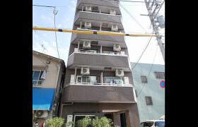 北区 - 滝野川 大厦式公寓 1K
