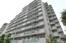 3DK Apartment in Omorikita - Ota-ku