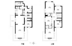 横浜市青葉区藤が丘-5LDK{building type}