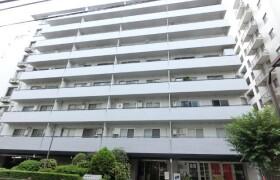 1SLDK {building type} in Minamiazabu - Minato-ku