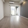 1K Apartment to Buy in Shinjuku-ku Bedroom