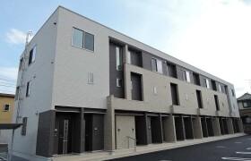 八王子市 椚田町 1LDK アパート