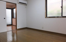 世田谷区北沢-2DK公寓大厦