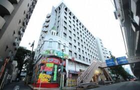 澀谷區笹塚-1R{building type}