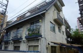 1LDK Apartment in Honcho - Nakano-ku