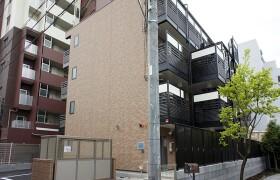 埼玉市浦和區北浦和-1K公寓