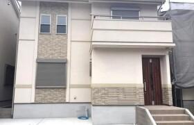 4LDK House in Misasagi kamigobyonocho - Kyoto-shi Yamashina-ku
