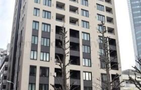 1LDK Apartment in Akashicho - Chuo-ku