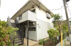 世田谷區野毛-2DK公寓