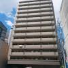 1LDK Apartment to Rent in Nagoya-shi Nakamura-ku Exterior