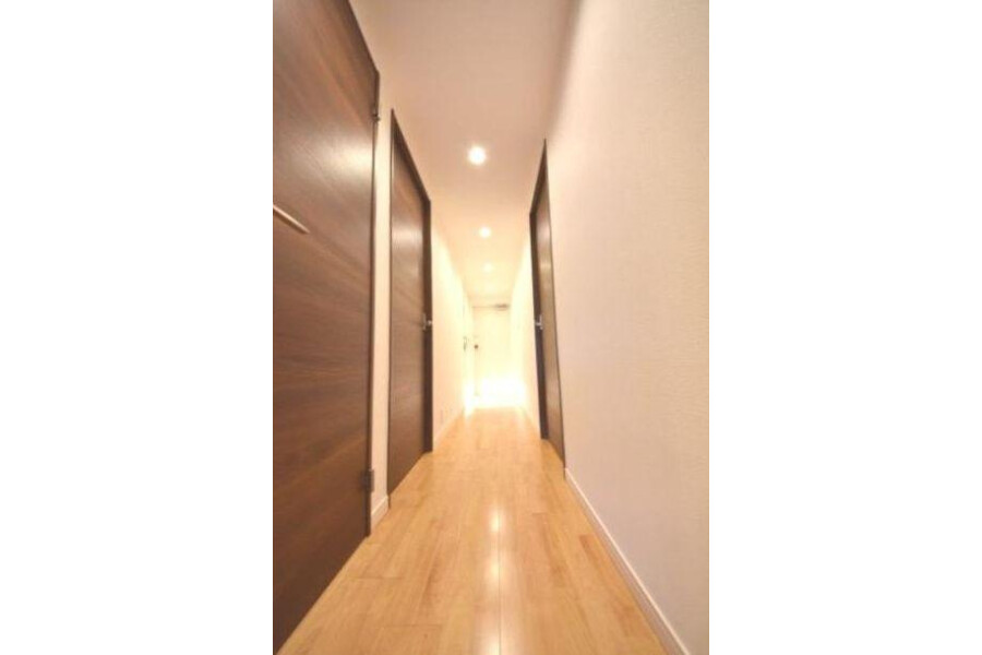 3LDK Apartment to Buy in Ota-ku Outside Space