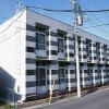1K Apartment to Rent in Higashimurayama-shi Exterior