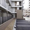 1K マンション 名古屋市中区 内装