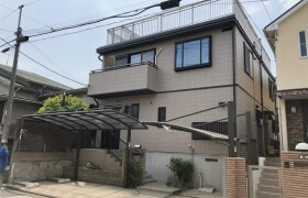 4LDK House in Kugahara - Ota-ku
