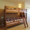1DK マンション 渋谷区 ベッドルーム
