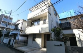 4LDK {building type} in Hatagaya - Shibuya-ku