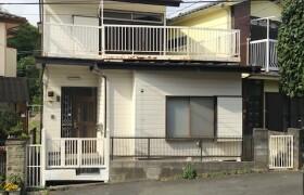 国分寺市 西恋ケ窪 4SDK {building type}
