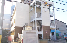 大阪市住之江区平林南-1K公寓大厦