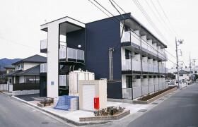 1K Mansion in Ikeda - Kofu-shi