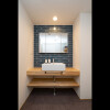 2LDK Apartment to Rent in Ota-ku Washroom