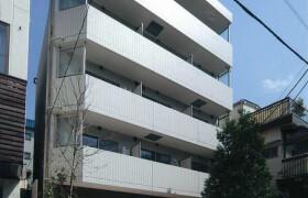 文京区 白山(2〜5丁目) 1K マンション