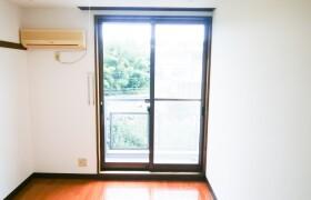 川崎市多摩区西生田-1R公寓大厦