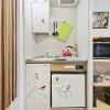 1R Apartment to Rent in Shibuya-ku Kitchen